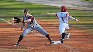 Bryan Baseball comes up short in rematch with Cumberland