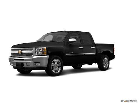 2012 Chevrolet Silverado 1500 For Sale In Pullman At