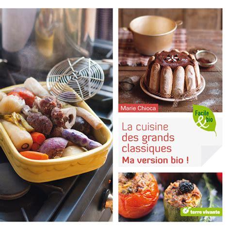 cuisine saine et bio concours cuisine gagnez quot la cuisine des grands