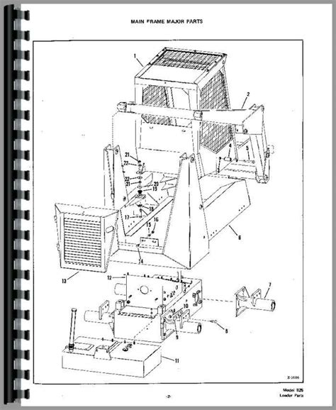 Bobcat T300 Schematic by T300 Bobcat Parts Diagram Downloaddescargar
