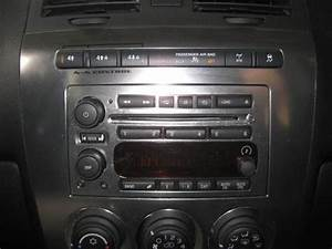 Hummer H3 Oem Monsoon Stereo System Complete