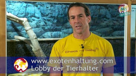 Reptiltv  Special 8  Allgemeine Fragen & Antworten
