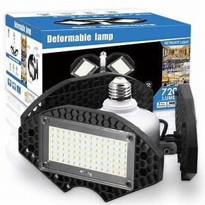 Top 23 Best Led Garage Lights Review In 2020