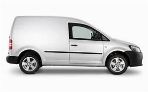 2010 Volkswagen Caddy Panel Van (AU) - Wallpapers and HD