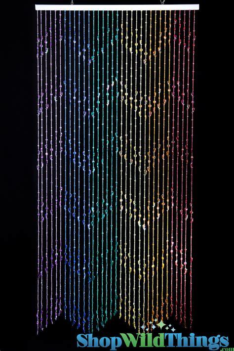 beaded curtains dolphins rainbow pride beaded curtains rainbow curtains rainbows are for