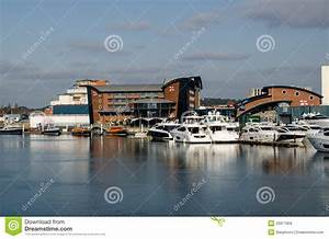 RNLI Headquarters, Poole, Dorset Editorial Photo - Image ...