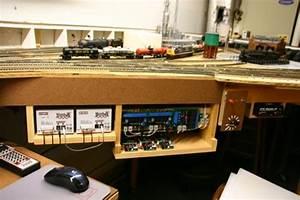 Bob U2019s Model Railroad Layout