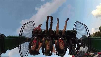 Carnival Ride Gifs Scary Dizzy Rides Insomniac
