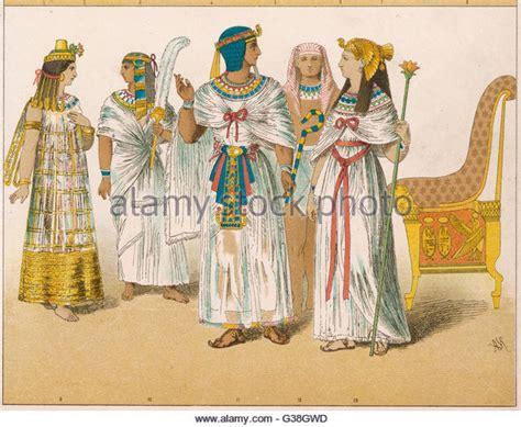 Egyptian Costume Stock Photos & Egyptian Costume Stock