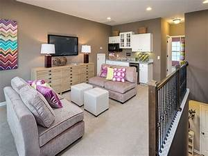 Image result for plans to turn unfinished upstairs into ...