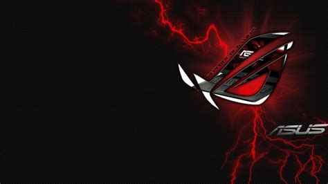 Asus Animated Wallpaper - official asus rog wallpaper wallpapersafari