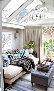 10 Stunning Sunroom Tips to Lighten Up Your Home | Kathy ...