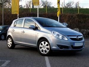 Opel Corsa Essence : opel corsa 1 2 16v enjoy d 39 occasion berline essence d 39 occasion chez opel altkirch wolfer ~ Gottalentnigeria.com Avis de Voitures