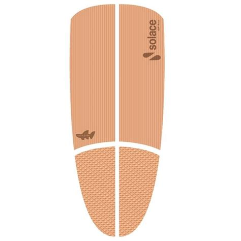Sup Deck Pad Australia by Cork Deck Pad Wave Tribe Your Eco Rad Surf Tribe