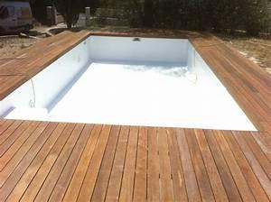 nivremcom terrasse bois autour piscine ronde diverses With terrasse bois avec piscine 9 habillage piscine autoporte intex piscines plages
