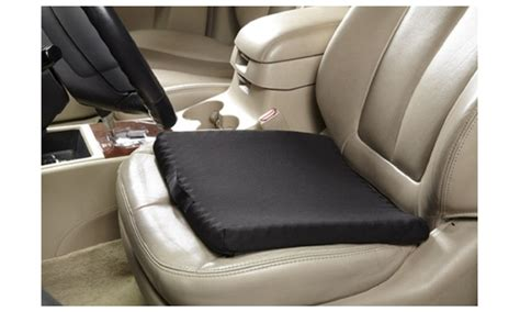 Portable Heating Car Seat Cushion