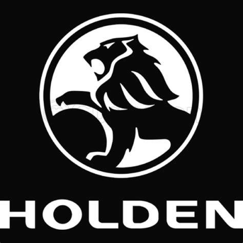 Holden Logo by Holden Logo V Neck T Shirt Customon