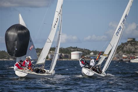 Sailing Boat Competition by Free Photo Sailboats Racing Competition Free Image On