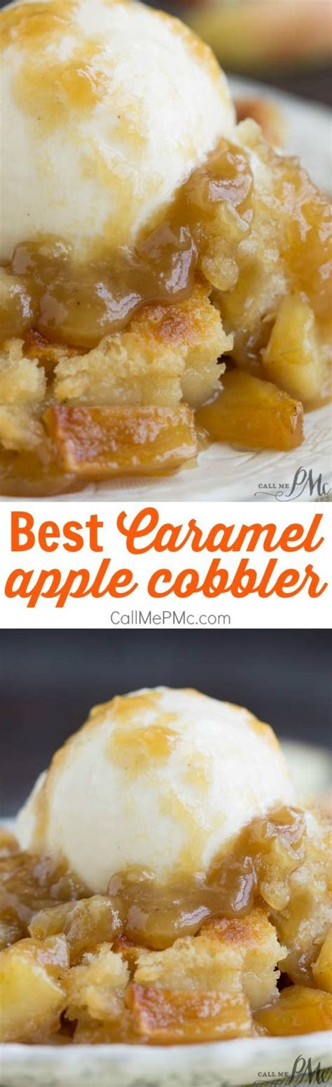 Best Apple Cobbler Recipe by Best 10 Apple Cobbler Recipes Ideas On Crock