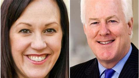 Hegar-Cornyn US Senate debate Oct. 9 will be broadcast ...