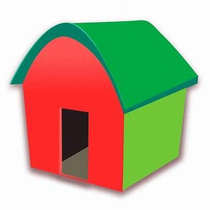 Estate Clipart Building Cartoon Clip Realestate Funny