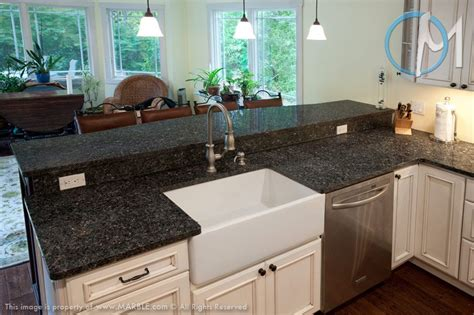 blue pearl granite with white cabinets blue pearl granite with white cabinets roselawnlutheran