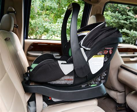 How To Avoid Infant Car Seat Installation Mistakes