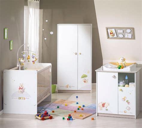 commode de chambre chambre bébé avec stickers photo 7 10