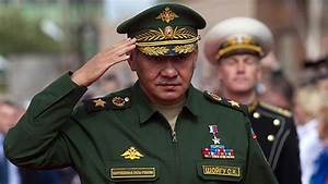 Poland closes airspace to Russian defense minister's plane ...
