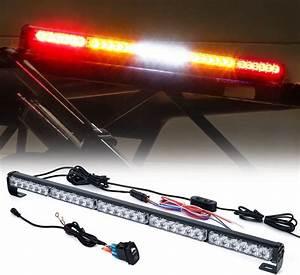Xprite Chase Light Bar Wiring Diagram