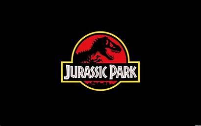Jurassic Park Symbol Clipart Wallpapers Birthday Dinosaurs