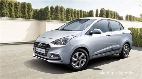 Hyundai Grand I10 2019 by 2019 Hyundai Grand I10 Sedan Grupo Alden