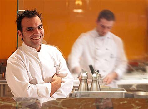 chef de cuisine salary chef de cuisine california restaurant