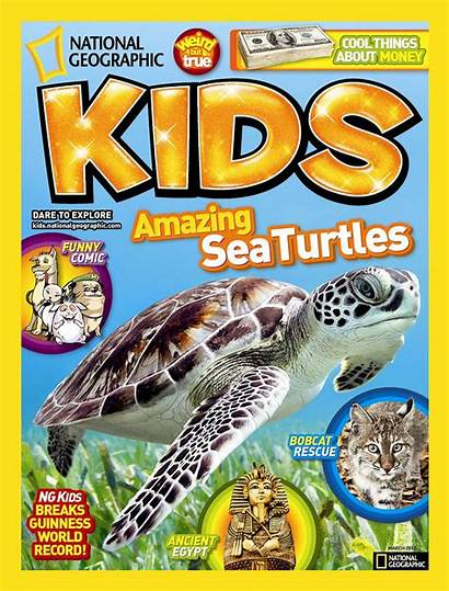 Magazine Subscription Geographic National Magazines Gift Summer