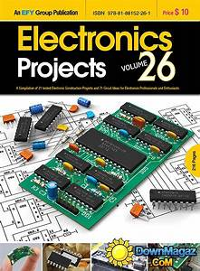Electronics Projects - Volume 26  U00bb Download Pdf Magazines
