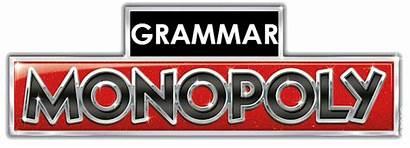 Monopoly Grammar Esl Writing
