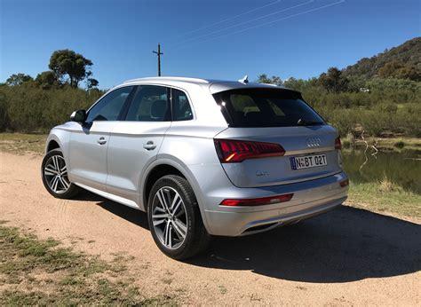 Review 2018 Audi Q5 Go4carzcom