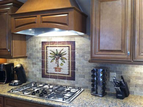 ceramic tile designs tropical plant  flower tiles