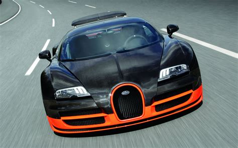 Bugatti Veyron Super Sport (2010) Wallpapers And Hd Images