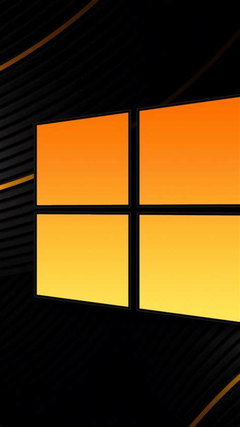 4K Desktop Backgrounds Windows 10 Black