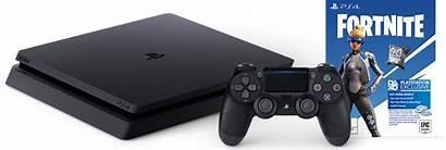 Ps4 Playstation Fortnite Bundle Console Neo Versa