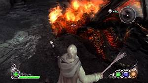 Lord Of The Rings Conquest Hd Walkthrough Moria