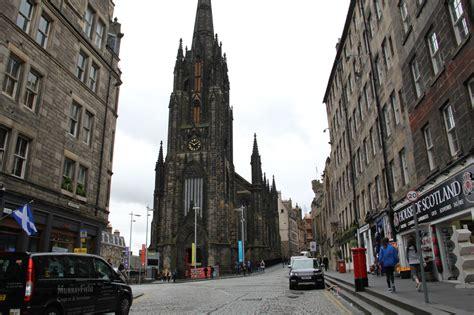 hub locations film edinburgh