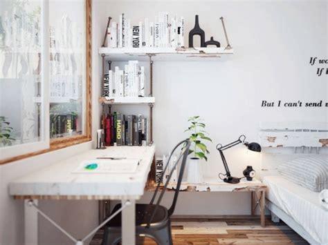 bureau dans chambre un bureau dans la chambre bonne ou mauvaise idée