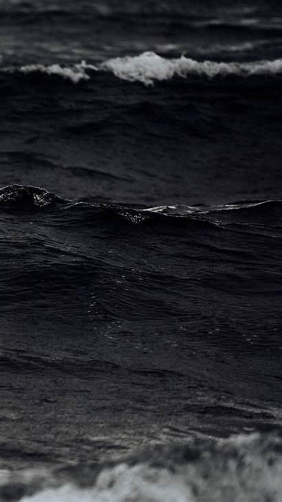 Iphone Wallpapers Sea Perfect Dark Ultra 64k