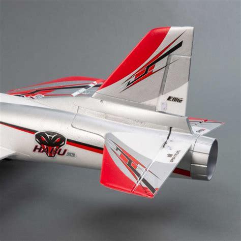 EFL01500 E-flite Habu STS 70mm EDF Smart Jet w/ SAFE RTF ...