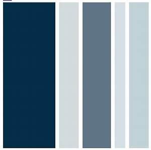 Deco Avec Du Gris : d co salon camaieu de bleus qui vont avec du gris du ~ Zukunftsfamilie.com Idées de Décoration
