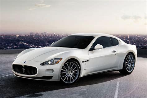 Buy Used & Cheap Maserati Cars