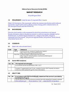 marketing research template 4 free templates in pdf With market research template doc