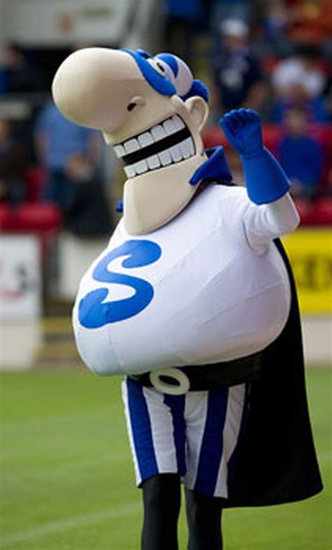 Gallery: 10 of the worst sports mascots from across the ...